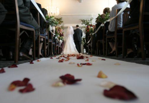 5 powodów dla których warto zatrudnić Wedding Plannera